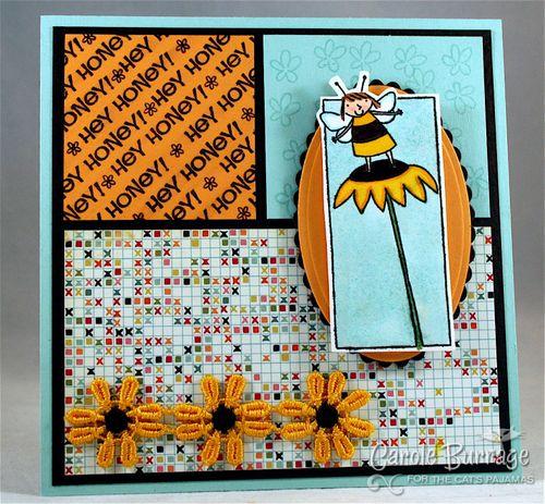 Honey Sunflower big
