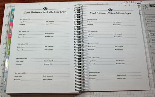 Calendar - Web stuff