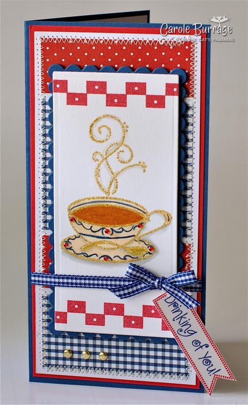 Liber-tea