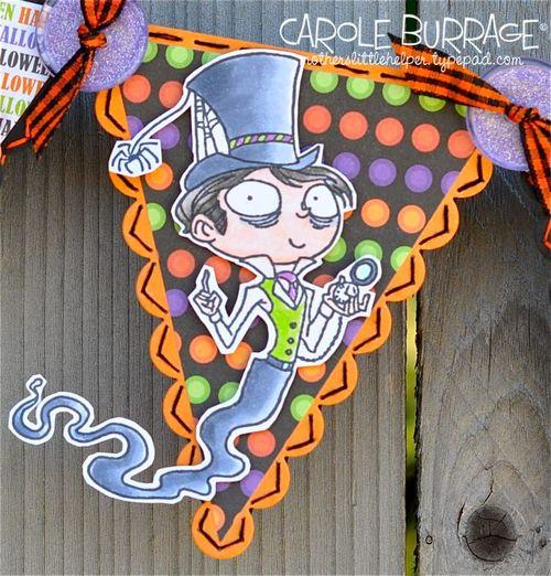 CB Banner Horace