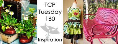 TCPTUES160