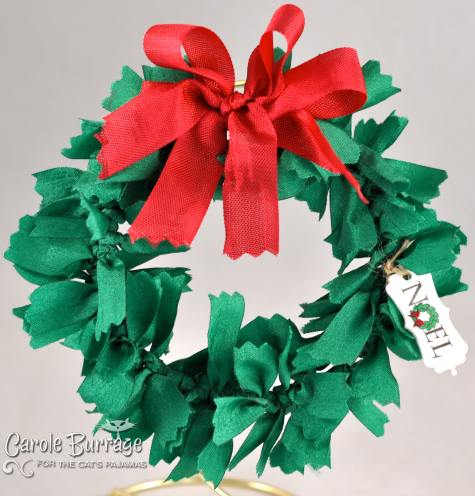 CB Noel Wreath detailwtmk
