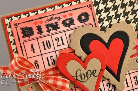 CB Lovey Bingo detailwtmk