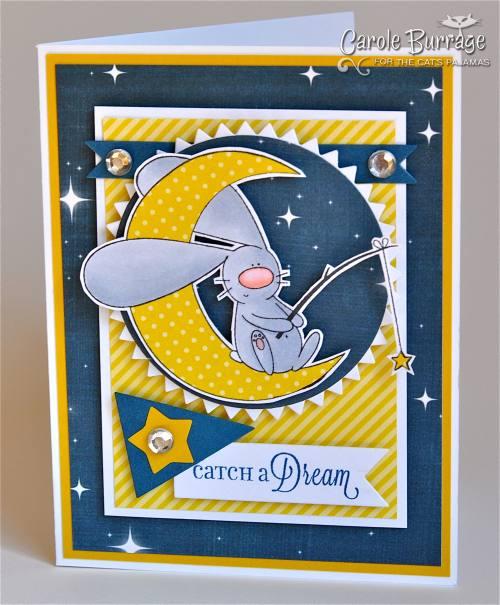 CB Moon Bunny