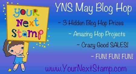 YNS May 2012 Hop Badge