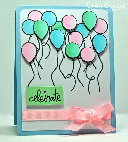 CB IHP hop - PS balloons