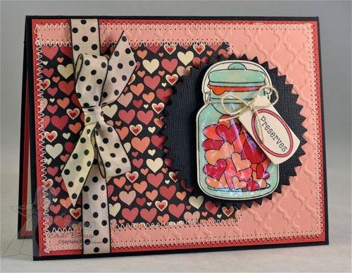 CB TE Jar of Hearts