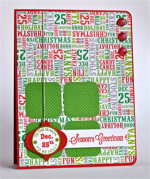 CB Christmas Carol SSSC
