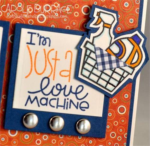 CB PS Love Machine detail 2