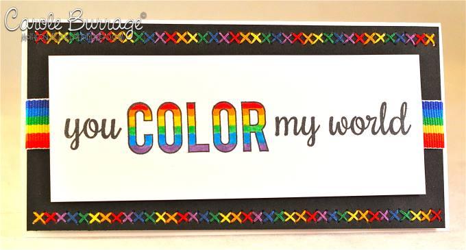 CB RC Color World