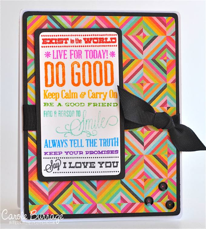 Do Good single