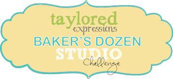 TE Studio Challenge banner