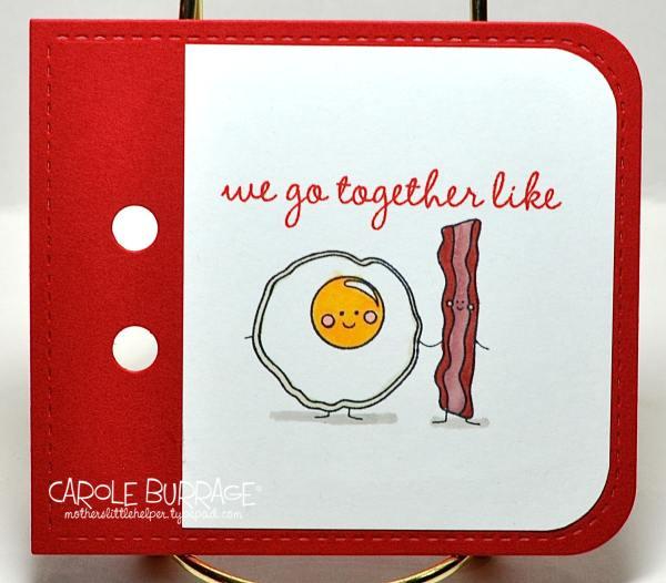 CV Eggs & Bacon