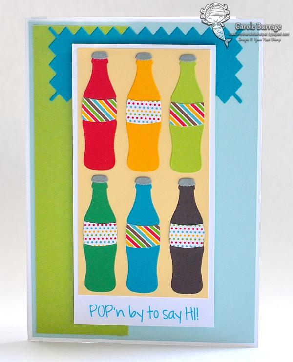 CB YNS Pop Bottles