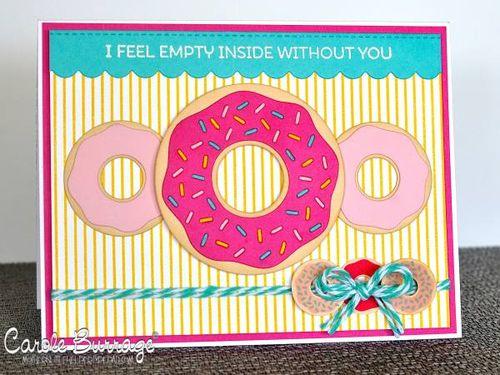 CB MFT Donuts