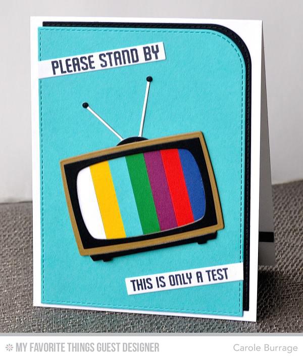 CB MFT TV