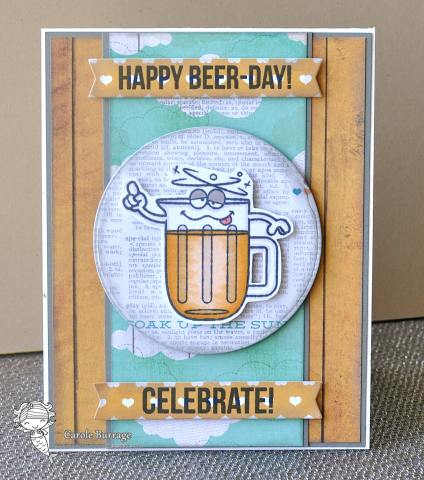 CB YNS Beer Day