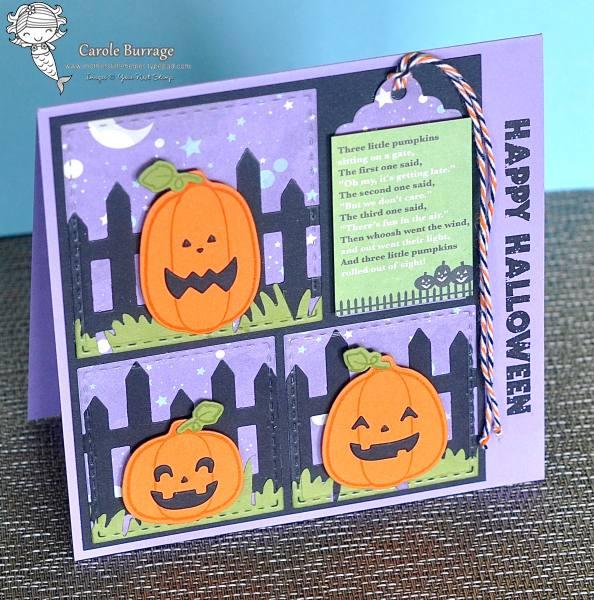 CB YNS 3 Little Pumpkins top